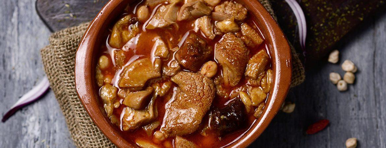 comer en Triacastela