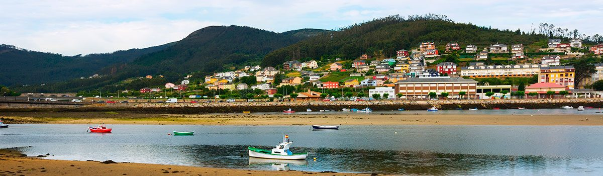 Sleep in Viveiro