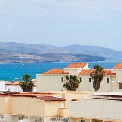 Dónde dormir en Costa Calma – Fuerteventura
