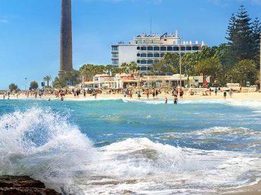 Dónde dormir en Maspalomas – Gran Canaria