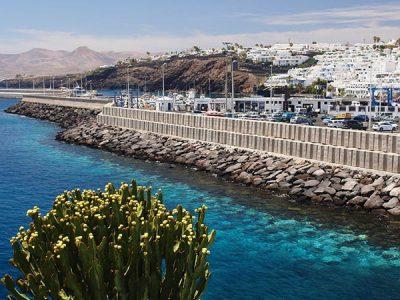 Dónde dormir en Puerto del Carmen – Lanzarote