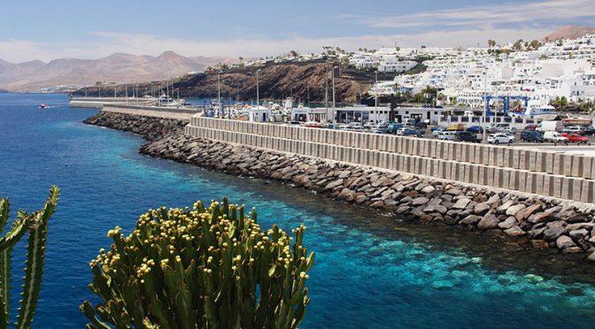 Dónde dormir en Puerto del Carmen - Lanzarote