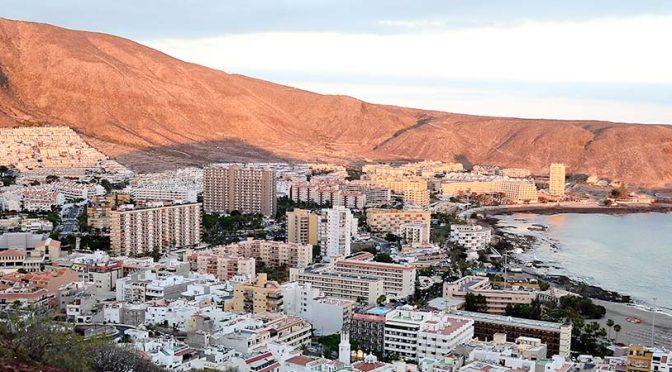 Dónde dormir en Los Cristianos - Tenerife