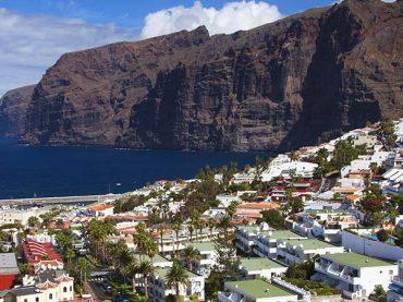 Dónde dormir en Los Gigantes – Tenerife