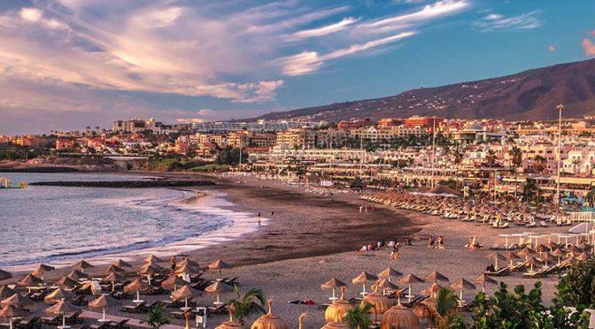 Dónde dormir en Playa de las Américas - Tenerife