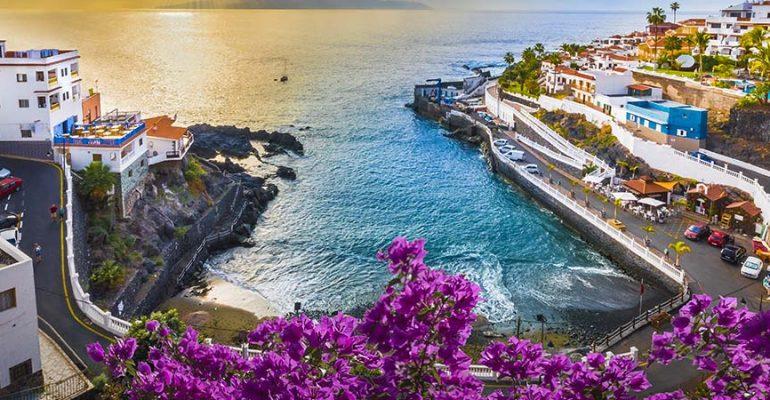 Dónde dormir en Puerto de Santiago – Tenerife