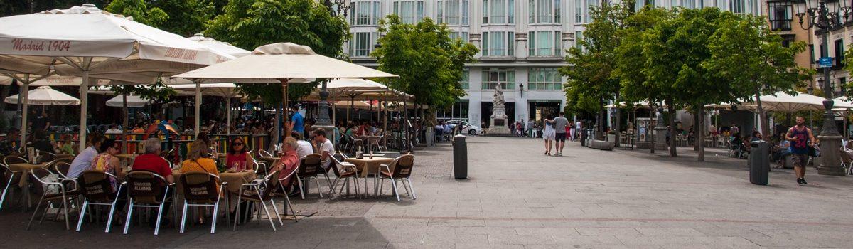 Dormir à Quartier de Las Letras – Madrid