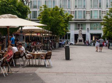 Dormir en el Barrio de las Letras – Madrid