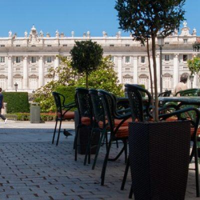 Dónde dormir en el Madrid de los Austrias