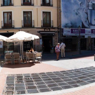 Dónde dormir en Chueca y Salesas- Madrid