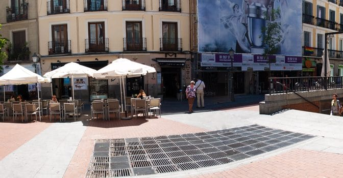 Dónde dormir en CHUECA Y SALESAS - Madrid