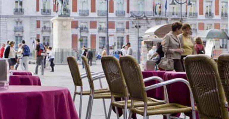 Dormir en Gran Vía y Sol – Madrid