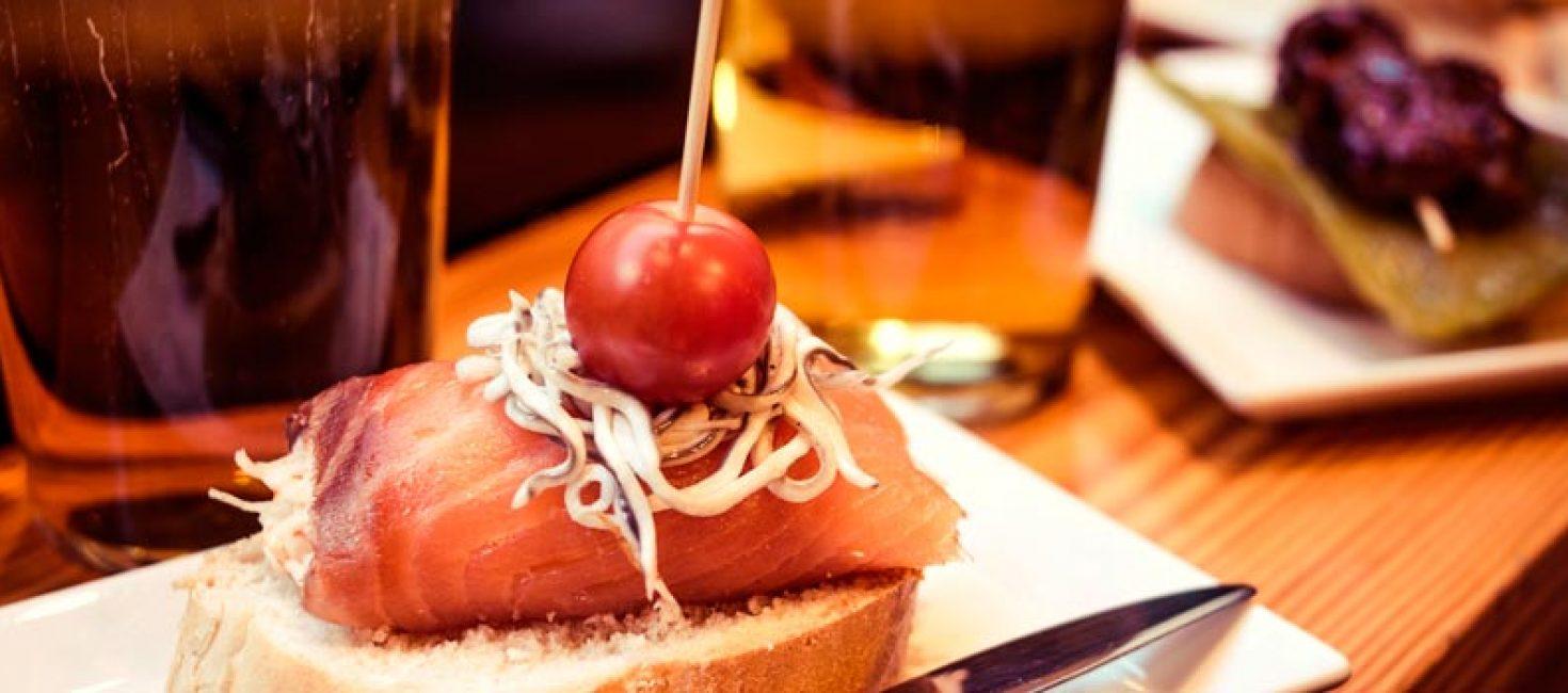 Manger à Balmaseda – Valmaseda