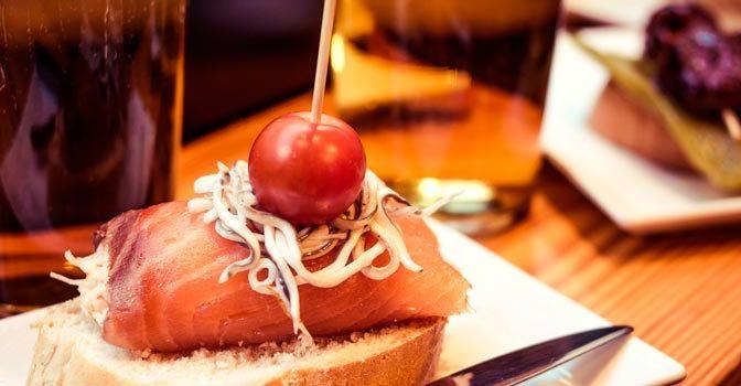 Dónde comer en Balmaseda - Valmaseda