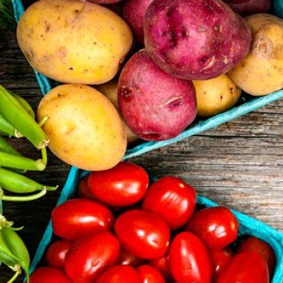 Manger à Zegama – Cegama