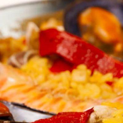 Manger à Valencia – Valence