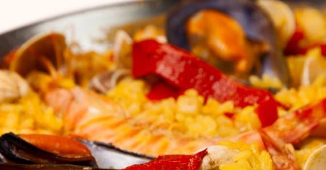 Comer en Valencia - València
