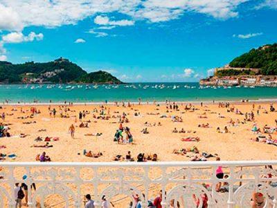 Dónde dormir en San Sebastián – Donostia