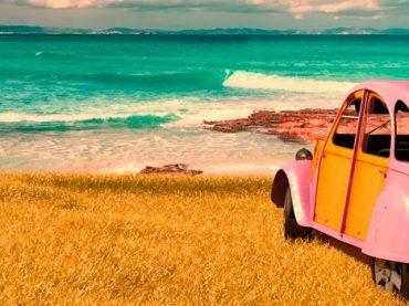 Turismo activo en Formentera
