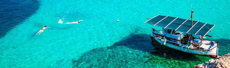 turismo activo ibiza espana fascinante