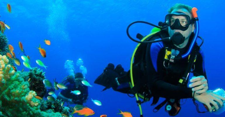 Turismo activo en Lanzarote