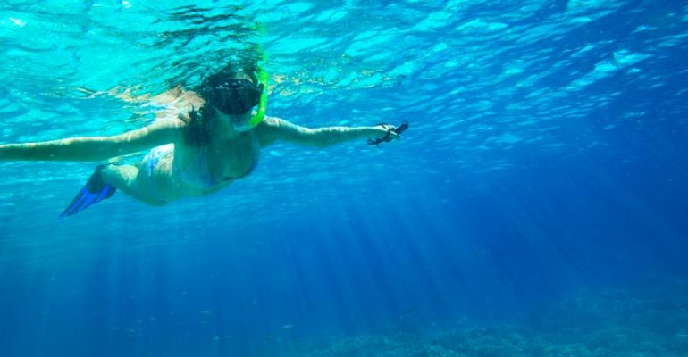 Turismo activo en Menorca