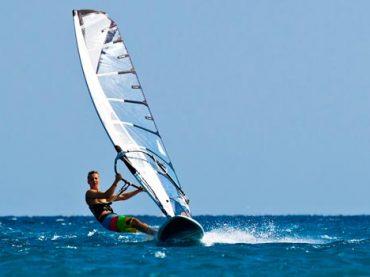 Turismo activo en Alicante