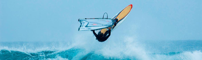 Windsurf Turismo activo en Castellón España Fascinante