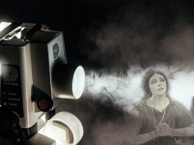 Las pioneras del cine español