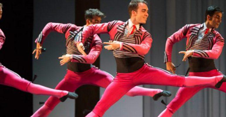 40º aniversario del Ballet Nacional de España, un espectáculo histórico