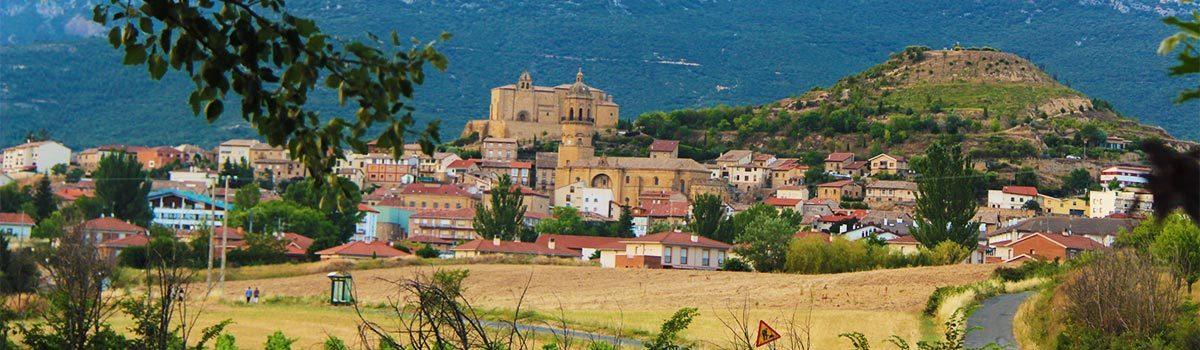 Labastida – Bastida