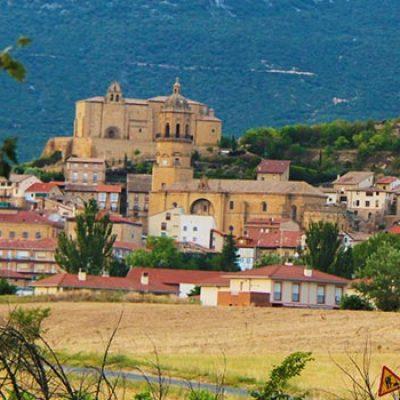 Qué ver en Labastida – Bastida