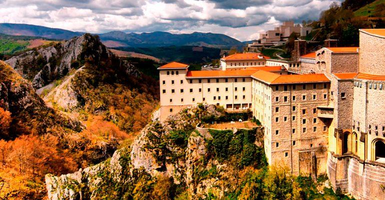 La mejor arquitectura vanguardista de Euskadi