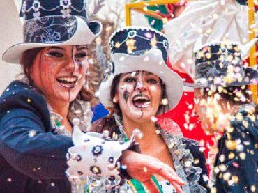 Guía para no perderte nada del Carnaval de Cádiz