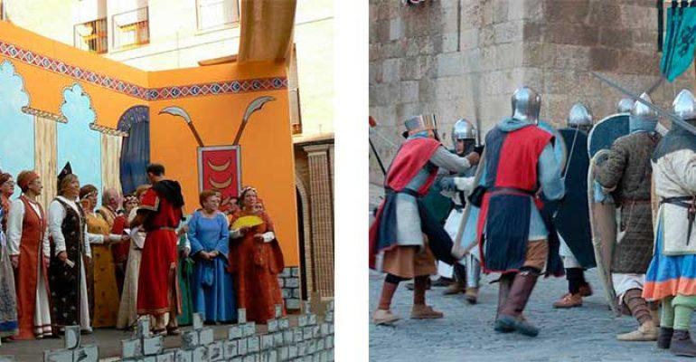 Daroca / Feria Medieval