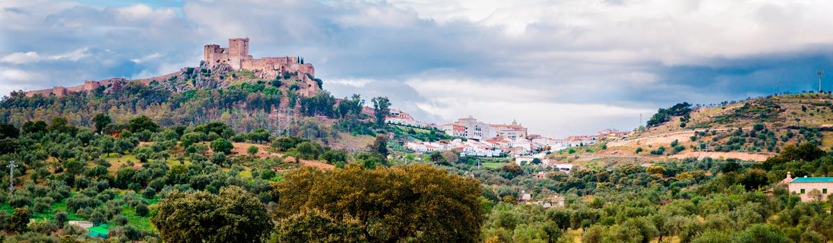 Qué ver en Alburquerque y escapada | España Fascinante