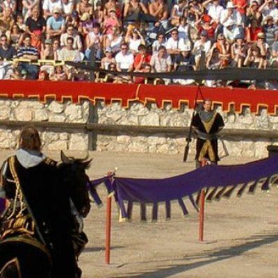 Hita / Festival Medieval