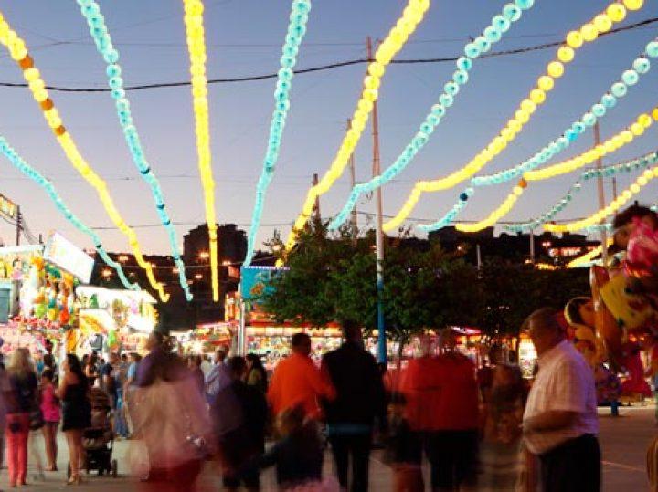 Algeciras / Feria Real