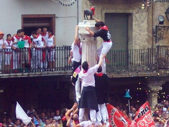 Teruel / Fiestas del Ángel