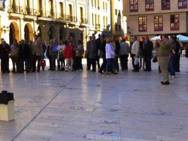Oviedo / El Desarme