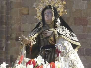 Ávila / Fiestas de Santa Teresa