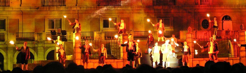 fiesta motin aranjuez espana fascinante