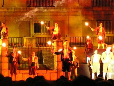 Aranjuez / Fiesta del Motín de Aranjuez