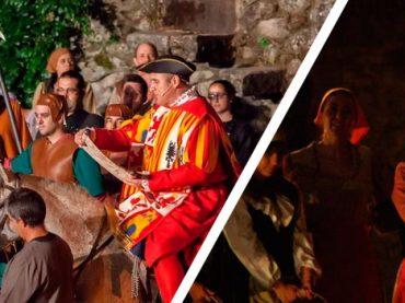 Hervás / Fiesta de los Conversos
