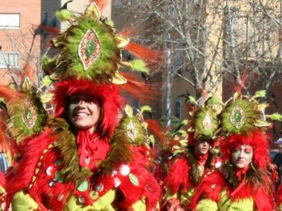 Badajoz / El Carnaval