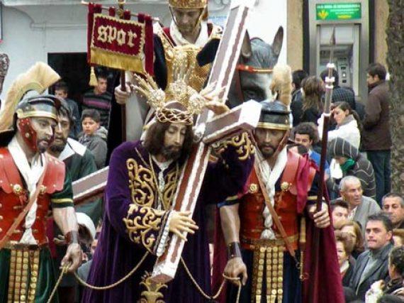 Jerez de los Caballeros / Semana Santa