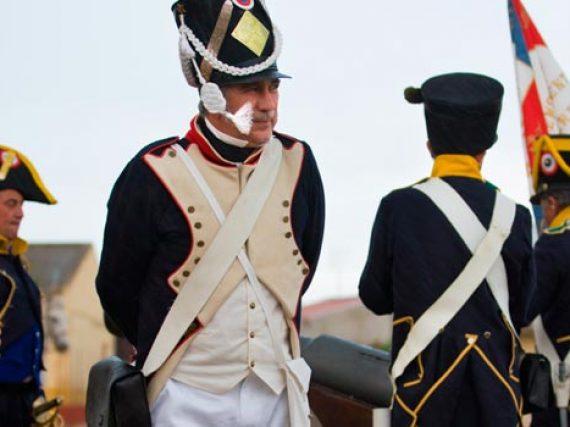 Badajoz / Batalla de La Albuera