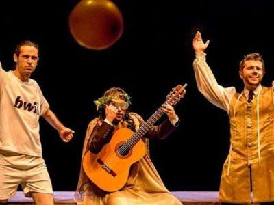 Alcántara / Festival de Teatro Clásico
