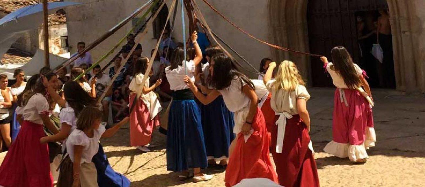 Alburquerque / Festival Medieval