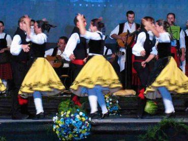 Fregenal de la Sierra / Festival Internacional de la Sierra